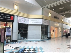 580 SF Shopping Centre Unit for Rent  |  20 The Spindles, Oldham, OL1 1HE