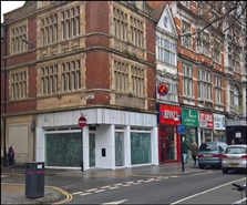 2,798 SF High Street Shop for Sale  |  85 Granby Street, Leicester, LE1 6FB