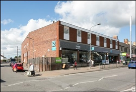 908 SF High Street Shop for Rent  |  40 Merthyr Road, Cardiff, CF14 1DH