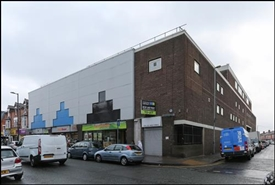 2,947 SF High Street Shop for Rent  |  224 High Street, Birmingham, B23 6ST