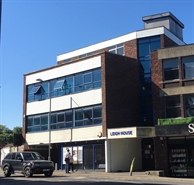 Shopping Centre Unit for Sale  |  Leigh House, Brentwood, CM14 4SX