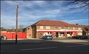 4,225 SF High Street Shop for Rent  |  38 Broxtowe Lane, Nottingham, NG8 5NP