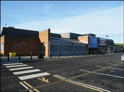 11,267 SF Out of Town Shop for Rent  |  Former Aldi, Wallsend, NE28 8TU