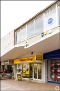 1,055 SF High Street Shop for Rent  |  1 Broad Walk, Harlow, CM20 1HX