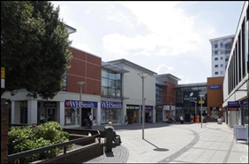506 SF Shopping Centre Unit for Rent  |  Kiosk 1, Brentwood, CM14 4BX