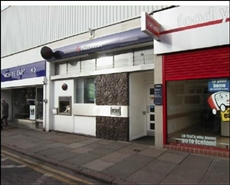1,109 SF High Street Shop for Rent  |  8 Bell Street, Wigston, LE18 1AD