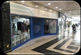 939 SF Shopping Centre Unit for Rent  |  Unit 24, Kettering, NN16 8AQ