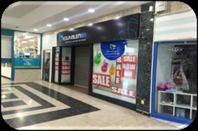 965 SF Shopping Centre Unit for Rent  |  Unit 26, Kettering, NN16 8AQ