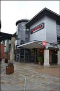 3,760 SF Retail Park Unit for Rent  |  Unit B1C The Theatre District, MILTON KEYNES, MK9 3PU