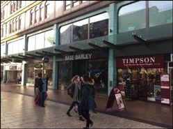 1,607 SF High Street Shop for Rent  |  Windsor Court, Cardiff, CF10 2BH