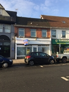 631 SF High Street Shop for Rent  |  138-140 High Street, Blackwood, NP12 1AH