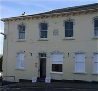 2,451 SF High Street Shop for Sale  |  Lloyds Bank, Colyton, EX24 6JS
