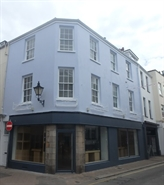 530 SF High Street Shop for Rent  |  20 Hilgrove Street, Jersey, JE2 4SL