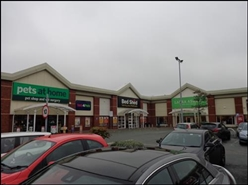 7,094 SF Retail Park Unit for Rent  |  Unit 8, Warrington, WA1 2GZ