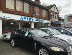 1,147 SF Out of Town Shop for Sale  |  159 - 161 Billet Lane, Hornchurch, RM11 1UR