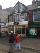 966 SF High Street Shop for Rent  |  46 Victoria Road West, Cleveleys, FY5 1BU