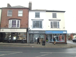 532 SF High Street Shop for Rent  |  78 High Street, Honiton, EX14 1PD