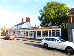 1,128 SF High Street Shop for Sale  |  34-40 Station Road, Heacham, PE31 7DP