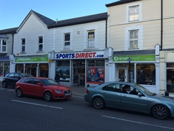 1,338 SF High Street Shop for Rent  |  Unit 5 3-6 Cardiff Street, Aberdare, CF44 7DP