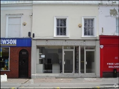 Out of Town Shop for Rent  |  62 Brighton Road, Surbiton, KT6 5PP