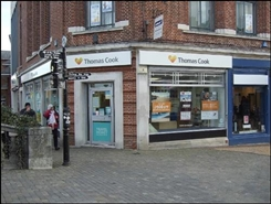 832 SF High Street Shop for Rent  |  1 Moulsham Street, Chelmsford, CM2 0HR