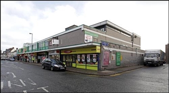 803 SF Shopping Centre Unit for Rent  |  Unit 23, Central Square Shopping Centre, Birmingham, B23 6RY