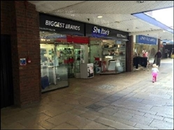 2,423 SF Shopping Centre Unit for Rent  |  Unit 24, St Georges Shopping Centre, Gravesend, DA11 0TA