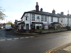 1,861 SF High Street Shop for Sale   93-97 Quebec Road (The Quebec PH), Norwich, NR1 4HY