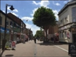 895 SF High Street Shop for Rent  |  89 High Road, Nottingham, NG9 2LE