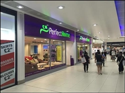 3,098 SF Shopping Centre Unit for Rent  |  Crompton Place Shopping Centre, Bolton, BL1 1DF