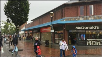 1,998 SF High Street Shop for Rent  |  26 Liscard Way, Wallasey, CH44 5TP