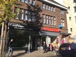 425 SF High Street Shop for Rent  |  46 Friar Lane, Nottingham, NG1 6DQ