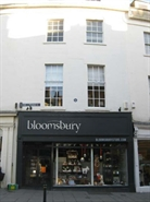 496 SF High Street Shop for Rent  |  15 New Bond Street, Bath, BA1 1BA