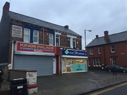716 SF High Street Shop for Sale  |  51 Kings Road, Middlesbrough, TS3 6NH