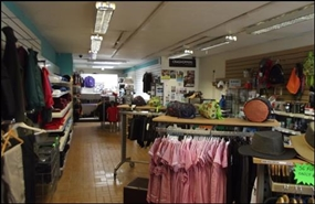 828 SF High Street Shop for Rent  |  89 Fore Street, Saltash, PL12 6AE