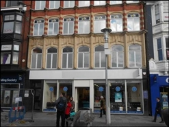 2,896 SF High Street Shop for Rent  |  6 - 7 St John Street, Cardiff, CF10 1GJ