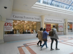 4,073 SF Shopping Centre Unit for Rent  |  Unit 16/18, Chantry Way, The Chantry Centre, Andover, SP10 1LX
