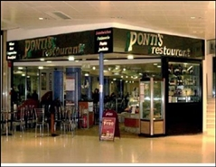 2,460 SF Shopping Centre Unit for Rent  |  Intu Watford, Watford, WD17 2UB