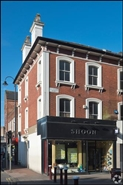 607 SF High Street Shop for Rent  |  62 Calverley Road, Tunbridge Wells, TN1 2TD