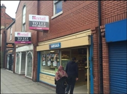 889 SF Shopping Centre Unit for Rent  |  Unit 13, Denmark Centre, South Shields, NE33 2LR