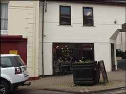 364 SF High Street Shop for Rent  |  46 Fore Street, Ivybridge, PL21 9AE
