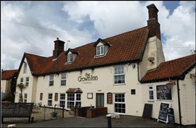 2,190 SF Out of Town Shop for Sale | The Crown Inn, Norwich, NR14 6AA