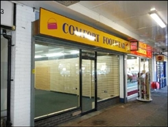 710 SF Shopping Centre Unit for Rent  |  12 The Lanes Shopping Centre, Wylde Green, B72 1YG