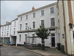 758 SF High Street Shop for Rent  |  2 - 4 North Street, Taunton, TA4 2JY