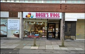 1,251 SF High Street Shop for Rent  |  Unit 2, Zenith House, Reading, RG1 7AQ