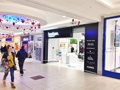 930 SF Shopping Centre Unit for Rent  |  10 Blackettbridge, Newcastle Upon Tyne, NE1 7XJ