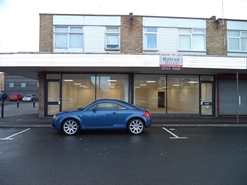 1,440 SF High Street Shop for Rent  |  83/85 High Street, Connahs Quay, CH5 4DD