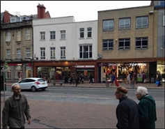 8,350 SF High Street Shop for Rent  |  52 - 53 North Street, Taunton, TA1 1HR