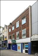 1,529 SF High Street Shop for Rent  |  20 - 22 Frenchgate, Doncaster, DN1 1QQ