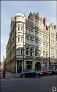 729 SF High Street Shop for Rent  |  175 Corporation Street, Birmingham, B4 6RG